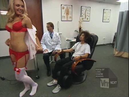 nurse Samantha VH1