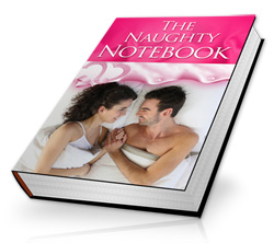 The Naughty Notebook Review