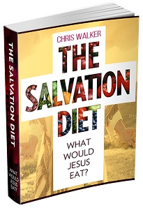 Chris Walker The Salvation Diet Review